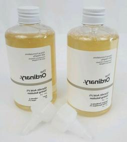 2X THE ORDINARY Glycolic Acid 7% Toning Solution, Full-Size