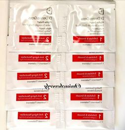 5x DR. DENNIS GROSS Alpha Beta Daily Peel Pads EXTRA STRENGT