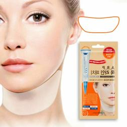MEDIHEAL A.R.P SMOOTHING NECK PATCH 4,5,8,10,15,20 pcs Korea