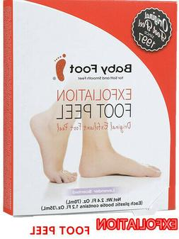 Baby Foot Exfoliation Peel Lavender Scented for Soft Smooth