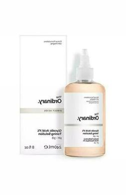 The Ordinary Glycolic Acid 7% Toning Resurfacing Solution 24