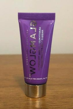 GLAMGLOW GRAVITYMUD FIRMING TREATMENT .24oz/7g Travel Size,
