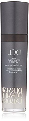 Dermatologic Cosmetic Laboratories AHA Resurfacing Lotion 8,