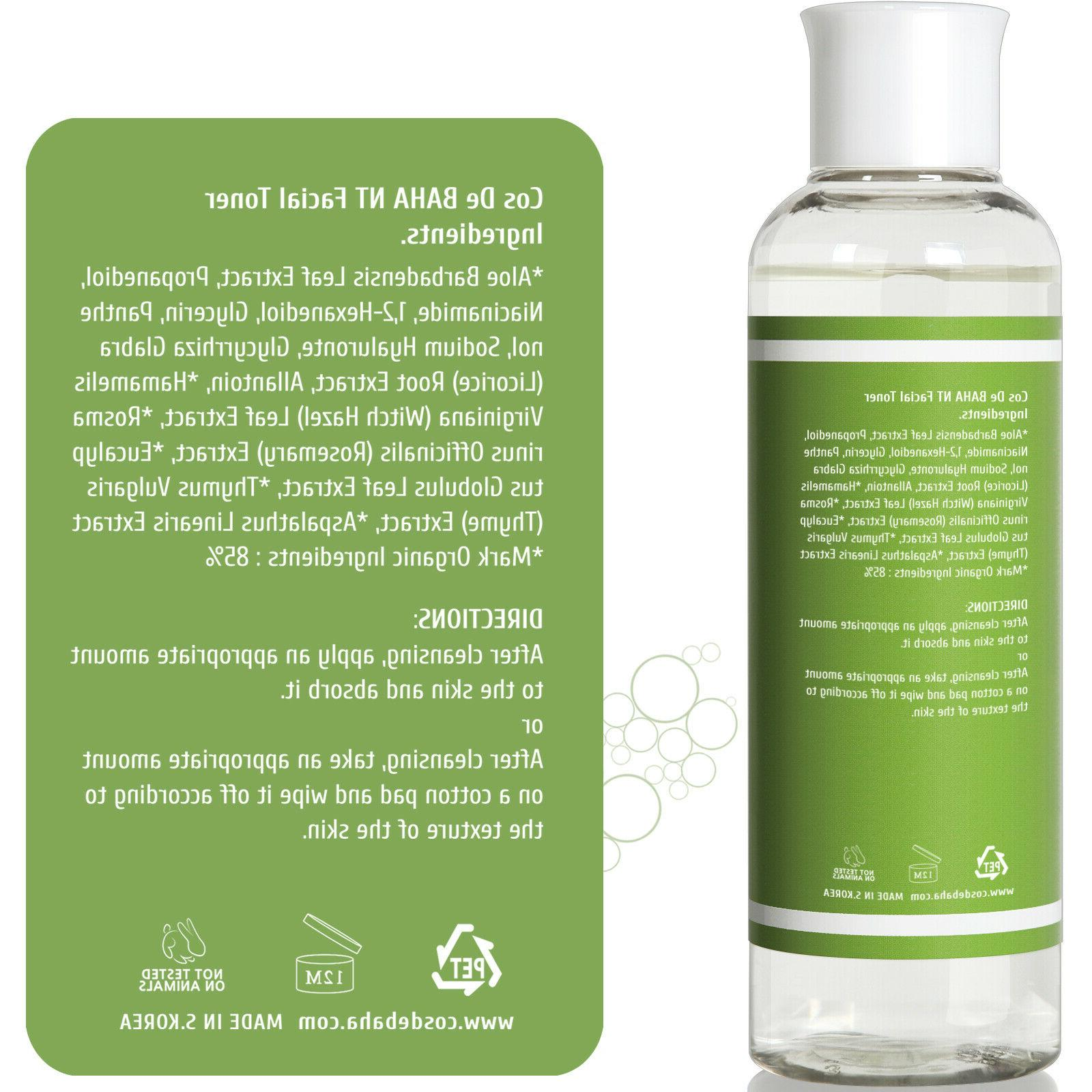 Facial Clear 5% Hyaluronic Acid Acne Pore