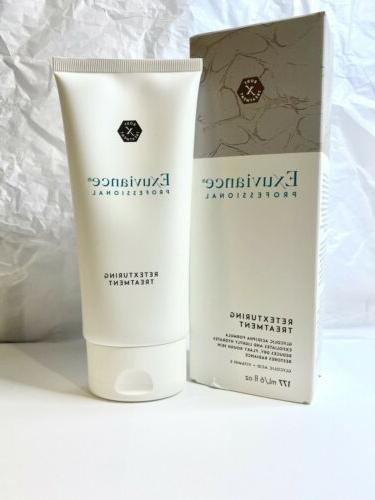 professional retexturing treatment glycolic acid pha 177ml