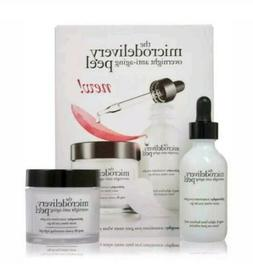 Philosophy Microdelivery Overnight Anti-Aging Peel 2 Piece K