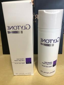 Glytone Mild Gel Cleanser with 4.7% Glycolic Acid 6.7oz