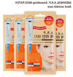 NEW MEDIHEAL ARP Smoothing Neck Patch Wrinkle care Anti-agin