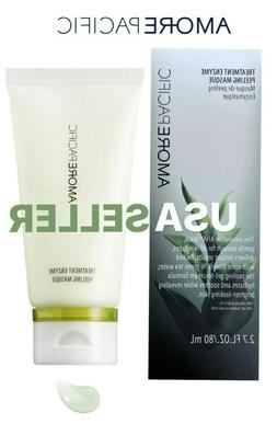 NIB FULL SIZE 2.7oz 80ml Treatment Enzyme Peeling Masque AM