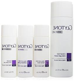 GLYTONE Plus Normal To Oily Step-Up Kit, 2.10 lb.