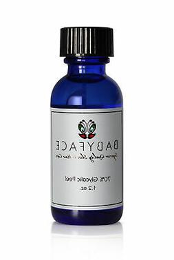 Professional Size Babyface 70% GLYCOLIC ACID Clinic Spa Anti