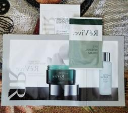 Revive Glycolic Renewal Peel 2 Step Professional System Samp